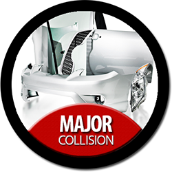 Auto Body Calgary-Major Collision Auto Body Repair